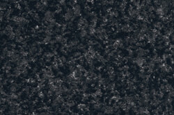 Blackstone - Custom cabinet color & countertops
