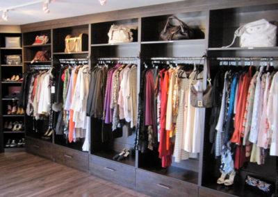 Closet 33