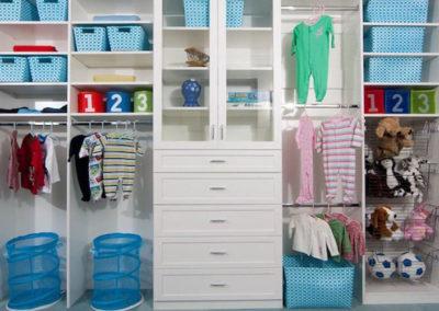 Closet 42