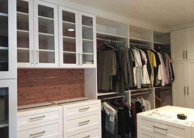 Closet 8