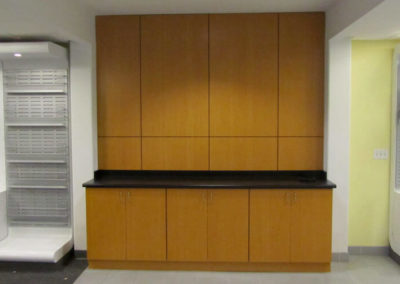 Commercial Cabinet 5