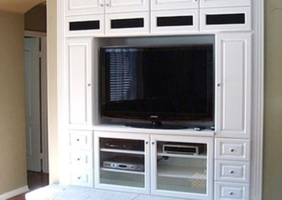 Entertainment Center 13