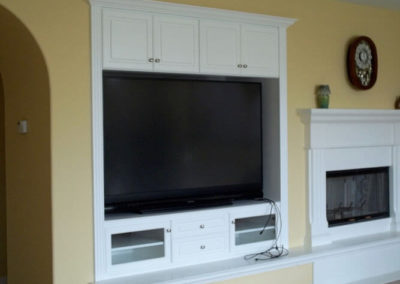 Entertainment Center 17