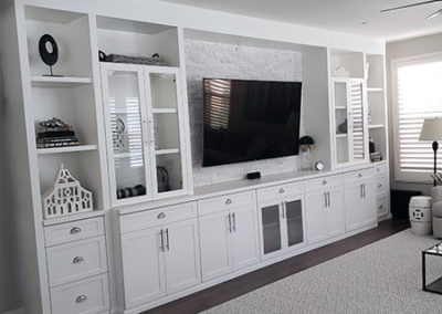 Entertainment Center 31