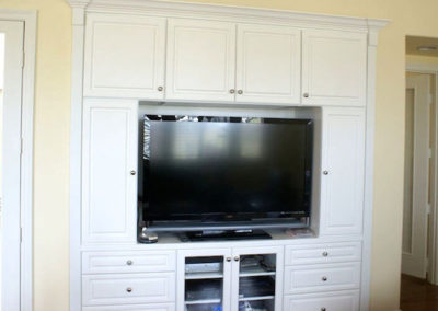 Entertainment Center 9