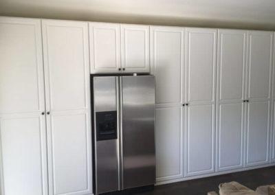 Custom Garage Cabinets Portfolio