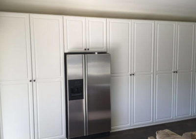 Custom Garage Cabinets In Orange County Ca Cabinets Plus