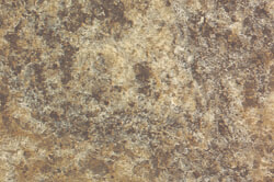 Giallo Granite - Custom cabinet color & countertops