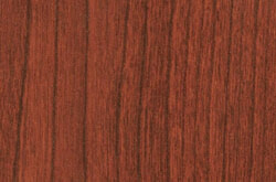 New Cherry - Custom cabinet color & countertops