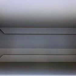 Cabinet Shelf Stiffeners